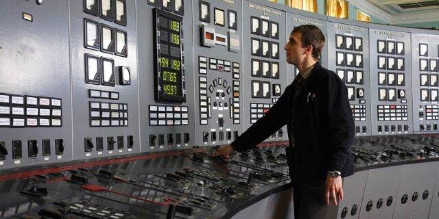 «Укрэнерго»: Веерных отключений электрической энергии восенне-зимний период небудет