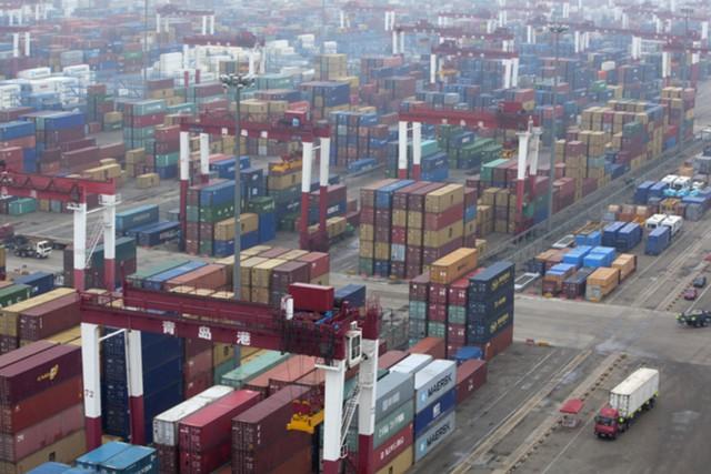 Экспорт Китая в Северную Корею подскочил на 20,9%