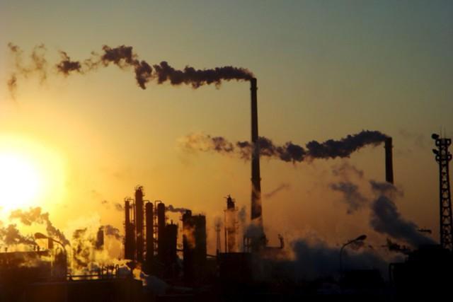 Китай достигнет экологических стандартов к 2035 году