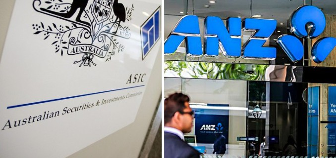 Австралия оштрафовала ANZ за манипуляции со ставками