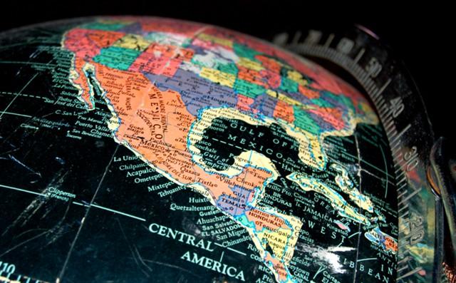 5 ключевых вызов для США