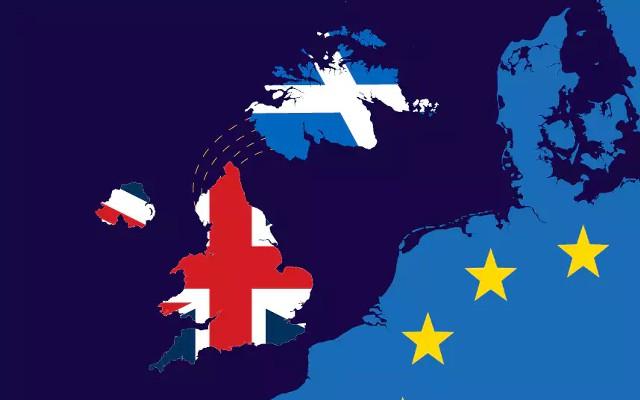 Стерджен: Brexit без сделки с ЕС будет катастрофой