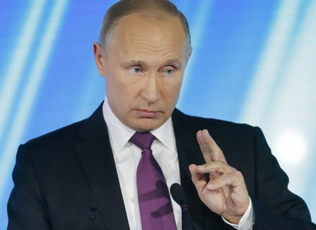 Путин поручил не снижать поддержку малого бизнеса