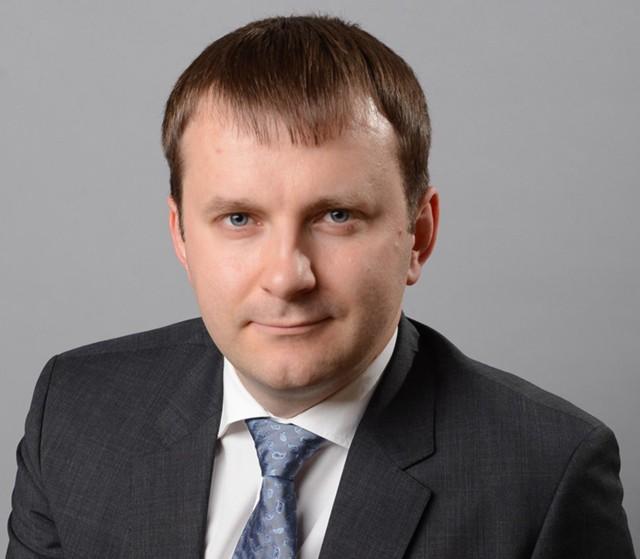 Орешкин: рост ВВП РФ в 2017 году превысит 2%