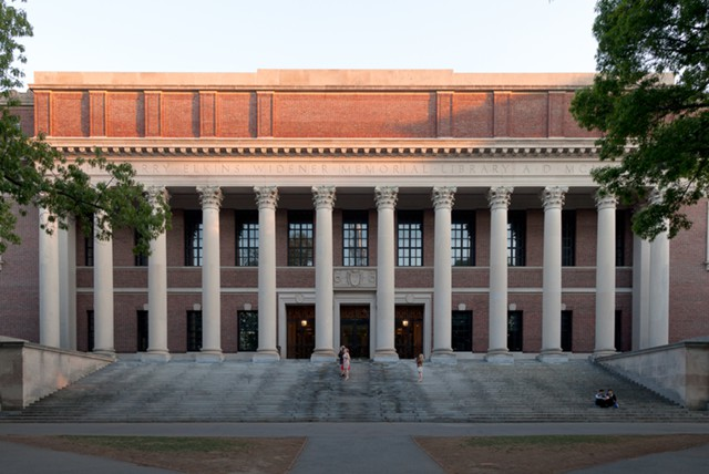 12 лучших университетов мира