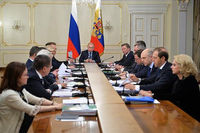 Путин дал поручения по криптотехнологиям в финансах