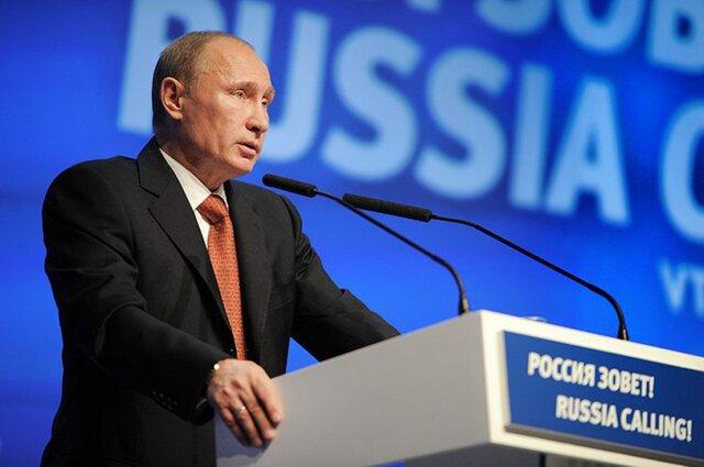 Экспорт сельхозпродукции из РФ превысил экспорт вооружений— Путин
