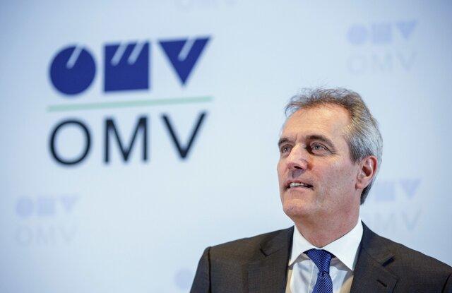 Руководитель OMV: Австрийская Республика рассчитывает получать газРФ еще 50 лет