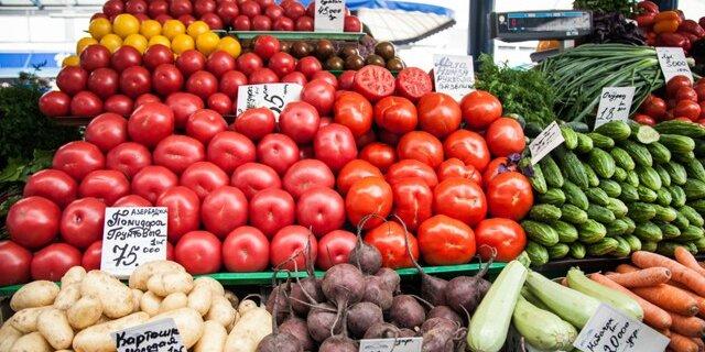 Цены в Российской Федерации возобновили рост после 6-ти недель нулевой инфляции