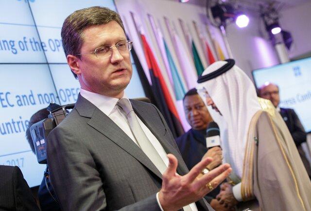 Невходящие вОПЕК страны выполнили соглашение осокращении нефтедобычи на106%