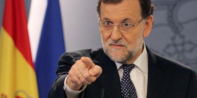 «Нас вынуждают объявить онезависимости»— Вице-премьер Каталонии