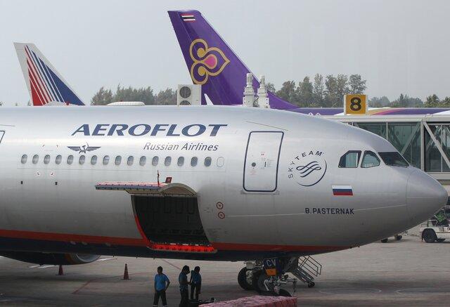 «Аэрофлот» готовится кпереходу назимнее расписание полетов