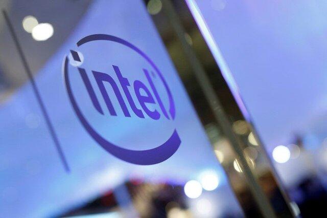 Чистая прибыль Intel заIII квартал подпрыгнула натреть
