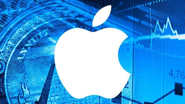 Прибыль Apple втретьем квартале достигла $10,71 млрд