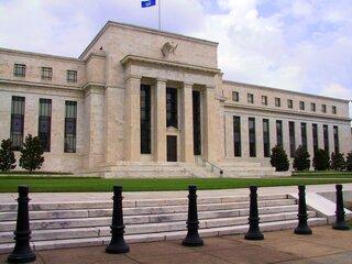 Старая гвардия уходит из ФРС