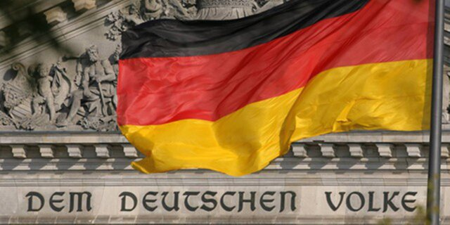 Промпроизводство вГермании всередине сентября  снизилось на1,6%, хуже прогноза