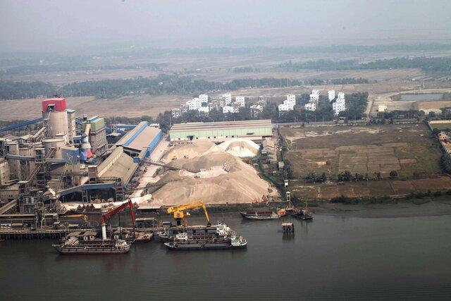 """Бангладеш разрешил """"Росатому"""" строить АЭС """"Руппур"""""""