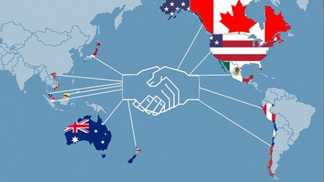 Соглашение оТранстихоокеанском партнерстве будет, однако без США