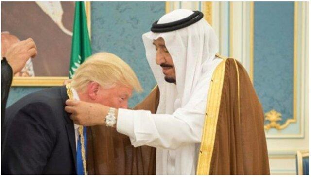 Почему Дональд Трамп отчаянно защищает саудитов?