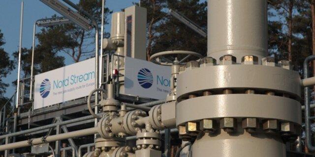«Газпром» отложил строительство «Северного потока-2» из-за возражений Дании