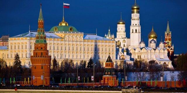 МВФ: Российская Федерация сумеет ускорить рост ВВП до3% за7