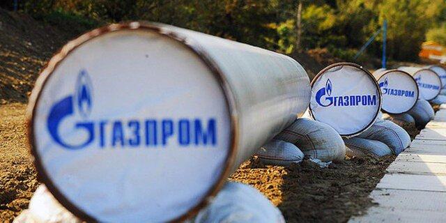 «Газпром» допустил разделение компании