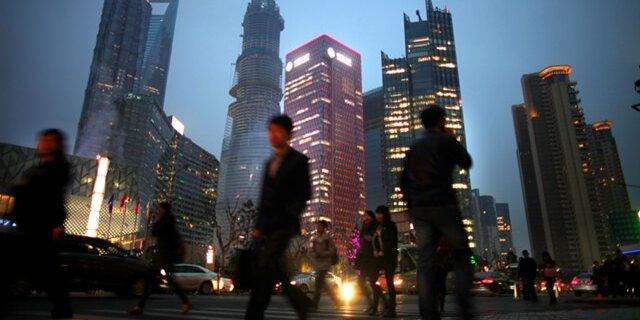 Китай смягчил ограничения для иностранных акционеров