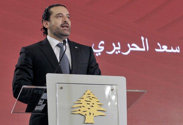Премьер Ливана сказал о скором возвращении вБейрут