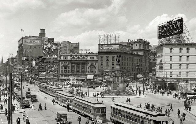 От Детройта до Лимпопо: история городов-банкротов