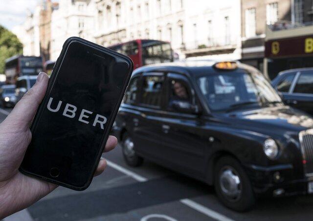 Uber иSoftBank продвинулись взаключении сделки после урегулирования спора владельцев акций