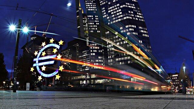 МВФ: экономика ЕС - локомотив мировой торговли