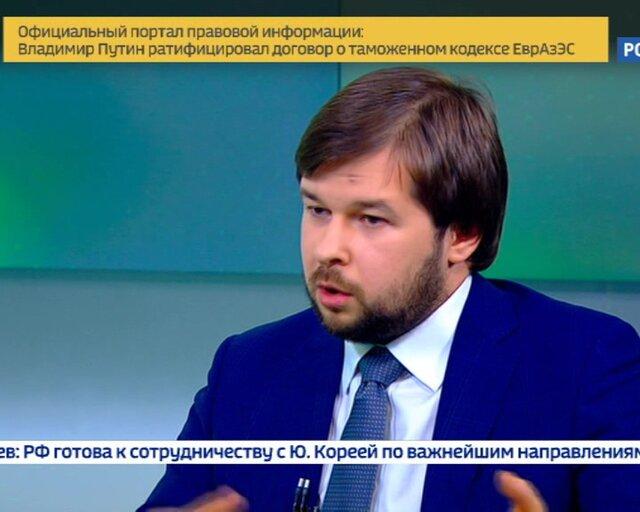 Сорокин: не вижу ни для кого резона выходить из режима заморозки