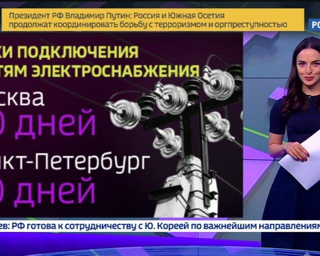 Будущее российской энергетики. Свет - инвестициям и инновациям