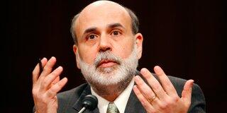 Почему ОПЕК так похожа на ФРС при Бернанке?