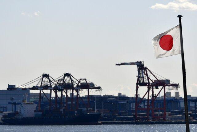 В3-м квартале темпы роста японского ВВП замедлились вдвое, оказались хуже прогнозов