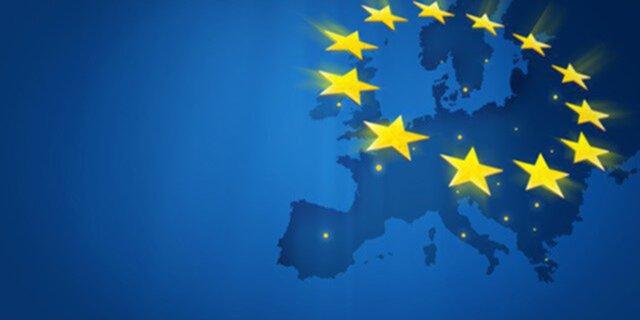 Внешнеторговый профицит еврозоны вначале осени вырос до26,4млрдевро