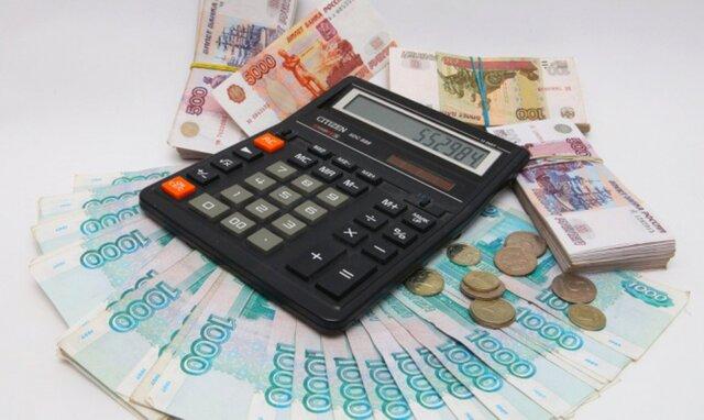 Занеделю инфляция в РФ составила 0,1%