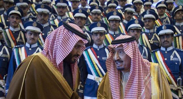 Рынок нефти оказался в тисках арабских принцев