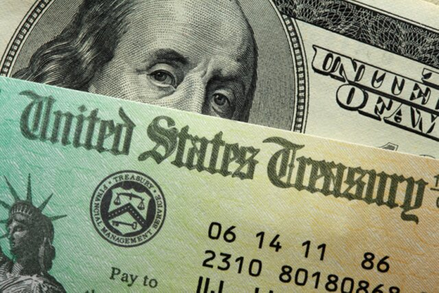 Россия предоставила США кредит на $103,9 млрд