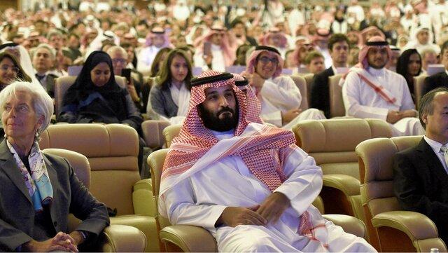 Приход к власти принца Мухаммеда - конец исламизма?