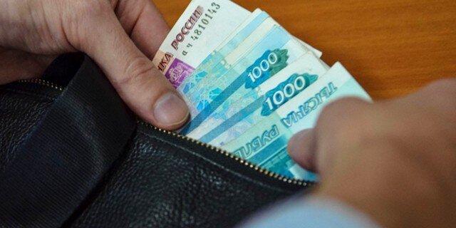 Просроченная задолженность позарплатам в РФ достигла 3,5 млрд. руб. — Росстат