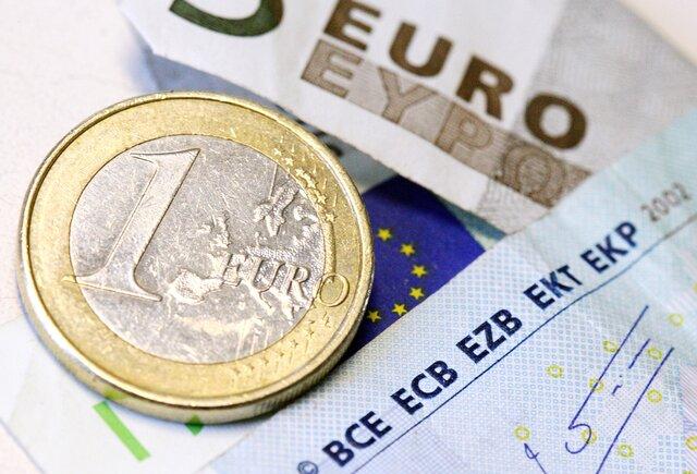 Трейдеры ставят на укрепление евро