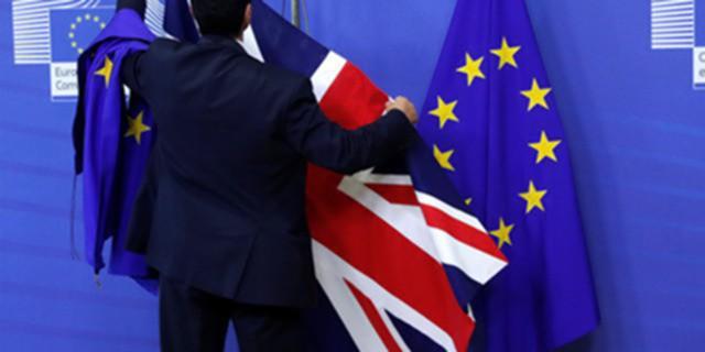 ЕС будет давить на Мэй для принятия его условий