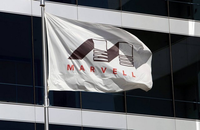 Marvell Technology купит Cavium за $6 млрд