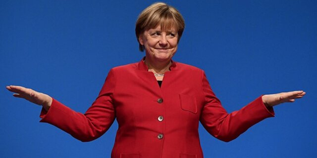 Переговоры оправящей коалиции вГермании провалились