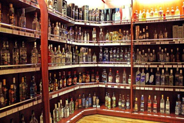В РФ снизился уровень продаж слабоалкогольных напитков на54%