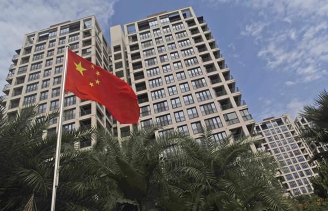 Китай усилит регулирование рынка недвижимости