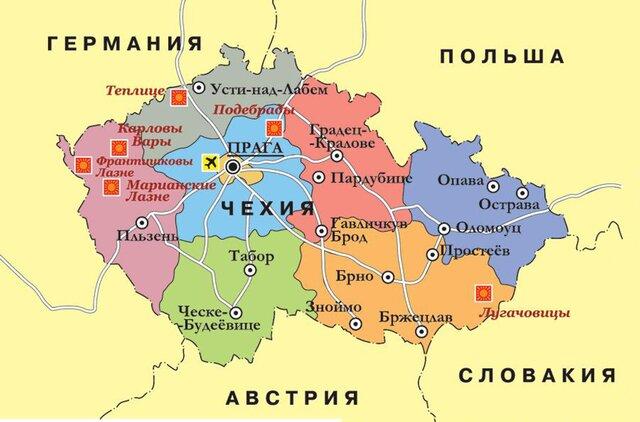 Президент Чехии сказал , чего лишается РФ  из-за санкций