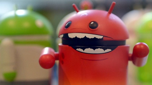 Обнаружены новые банковские трояны для Android