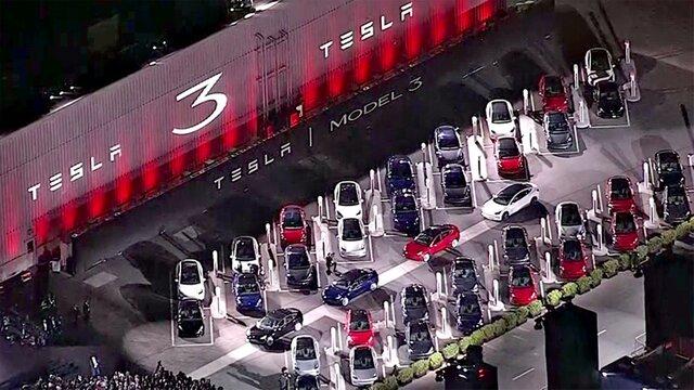 Tesla может закрыться в последующем 2018-ом из-за недостатка финансов